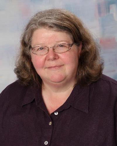 Carola Lüttner, stellvertr. Bereichsleitung Grundschule