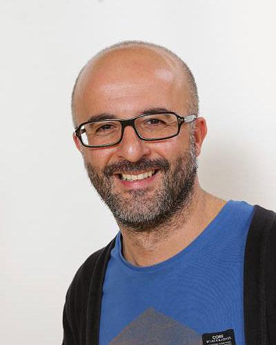 Markus Masse, stellvertr. Schulleiter und Bereichsleitung Werkrealschule