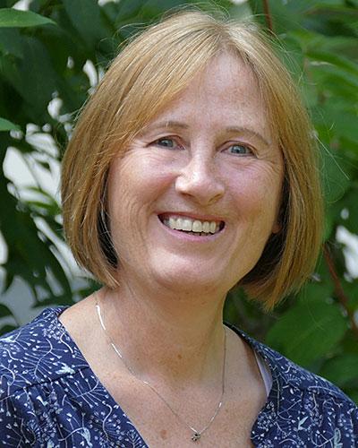 Susanne Heppner, Personalverwaltung