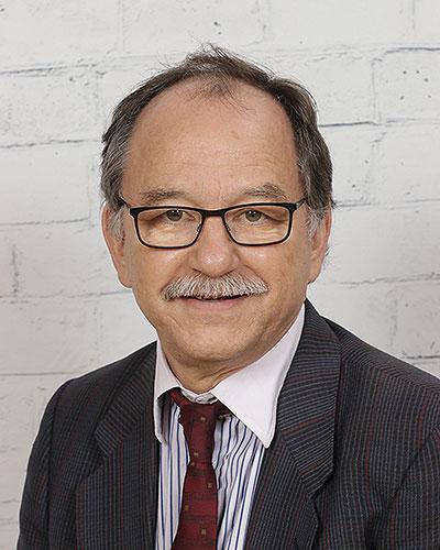Walter Rudolph, Schulleiter